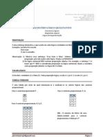 Rac Loc Qualitativo - Prof. Jairo Teixeira