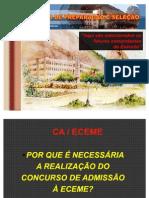 Palestra PEP/2009