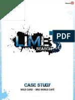 LIME 3 Case Study BRU