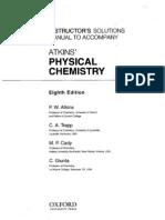 Raymond Chang Physical Chemistry Pdf