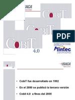 CobiT4.0JAPI