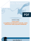 Lawrence Lessig - Culturalibera