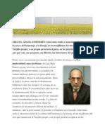 Luis Brea Franco y El Problema de La Modernidad