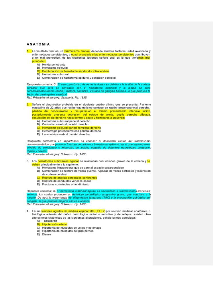 Moderno Anatomía Y Fisiología Para Colorear Libro Clave Capítulo 4 ...