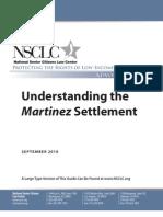 Martinez Advocates Guide Sept 2010 Final