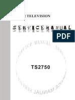 TS2750