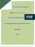 Programacion Inform 2