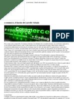 e-commerce, il fascino del carrello virtuale « Comunicazioni Positive