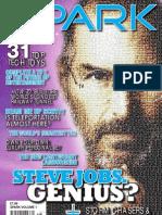 SPARK UK Magazine Lite