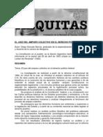 Aequitas - USAL