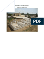 Pictures of Progress in Ghana
