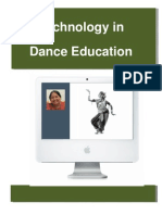 Technology in Dance Education