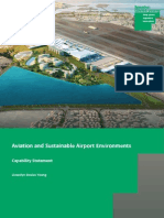 EcoDesign Peru - LDY - Aviation and Sustainable Airports
