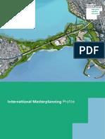 EcoDesign Peru - LDY - Master Planning