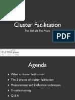 Clusterfacilitation_skillpraxis