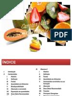 Carotenóides e Vitamina C - Final