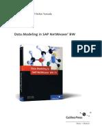 Data Modeling In Sap Netweaver Bw Pdf