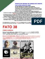 Fato 38 - Fomes e Guerras