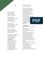 15 canciones guatemaltecas