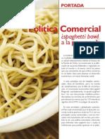POLITICA COMERCIAL COMEX Archivos Revista Setiembre08 Portada133[1]