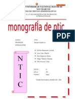 MonografÍa de Ntic