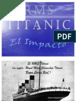 Presentación_TITANIC