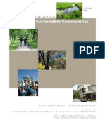 September 2008 a Framework for Action Healthy and Sustainable