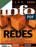 Coleção Info 2006 Redes
