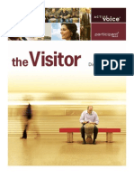 """The Visitor"" Discussion Guide"