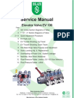 Blain Service Manual Low