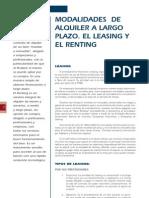 3 Leasing Renting