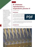 3 síndrome Reproductivo y Respiratorio Porcino II