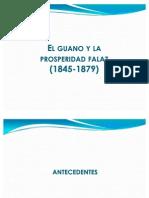 JCDO. El Guano y La Prosper Id Ad Falaz