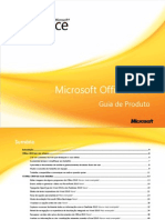 Microsoft Office 2010 Product Guide