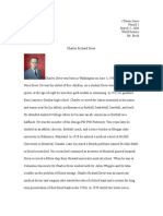 World History Report