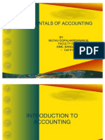 Accounting an Introduction Section a