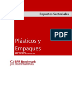 Benchmark Plasticos