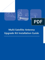Multi Sat Installation Guide