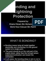 Bonding and Lightning Protection