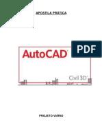 Apostila Auto Cad Civil 3D-Final