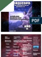 horoscopo Agosto2011