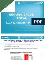 Presentacion Salud Total