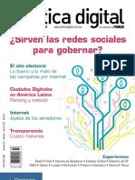 Revista Política Digital - Número 55 - Abril-May-2010