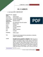 Compendio de Fundamentos Sobre Carbones y Coques