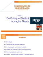 08 - Capítulo 08 - Do Enfoque Sistêmico à Inovação Aberta