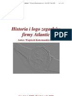 Atlantic Historia