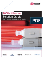 10gb Ethernet Solution Guide