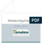 Himalaya Drug Company Case Study