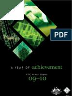 ASIC_AnnualReport-2009-10