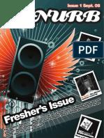 LeNurb - Issue 01 - September 08
